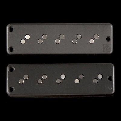 Nordstrand Big Single 5 Electric Bass Pickup Set Bartolini P2-Shape