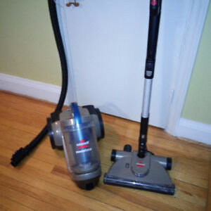 Canister Vacuum Get A Great Deal On A Vacuum In Toronto