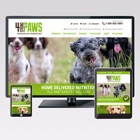 ★★★Professional Mobile Friendly Website★★★Affordable Price★★★