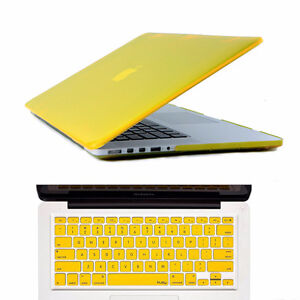 Hard Shell+ Keyboard protector cover for MACBOOK AIR 13