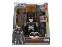 30cm Große Action Figur !!! Batman Missions Batman Truemoves Brand Neu !!