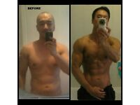 Personal Trainer/Quick Transformation/Online Life Coaching/7 day food plan/PT/CITY PHYSIQUE GYM