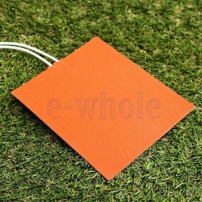12v 12w Hive Electric Heater Plate Save Honey Beekeeper Bee Keeping Equipment Tw