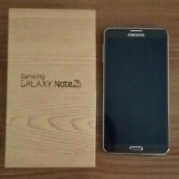 Samsung Note 3 32GB ! LIKE NEW MINT CONDITION DÉBLOQUER UNLOCKED