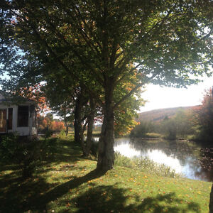 NEW PRICE WATERFRONT 3 BR Bungalow