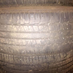 """16"""" all season tires for sale"""
