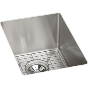 NEW undermount prep kitchen sink /Nouvelle évier de cuisine