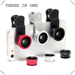 3in1-Fisheye-Wide-Angle-Macro-Camera-Clip-on-Lens-For-iPhone-6S-Smart-Phone