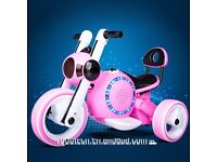NEW DESIGN FASHIONABLE KIDS ELECTRIC MOTORCYCLE