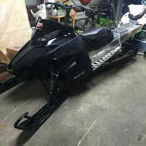 REDUCED 2012 M8 sno pro. Priced to sell 4500$ North Shore Greater Vancouver Area image 3