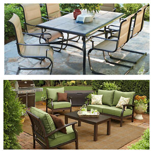 Looking to Buy PATIO FURNITURE