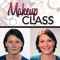 Makeup Class: Look Your Best With Minimal Effort! (FR & EN)