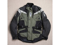 Richa Motorcycle Jacket
