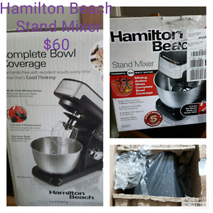 small household appliances-new