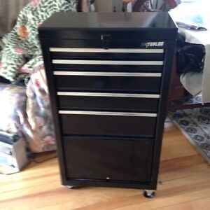 Waterloo Tower Storage Tool Chest