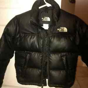 THE NORTH FACE wintet jacket Size: XS