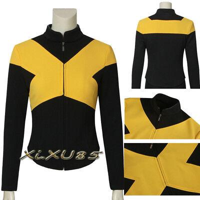 X-Men Dark Phoenix Mystique Raven Darkholme Cosplay Costume Customize - Raven X Men Halloween Costume