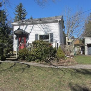 Elora 3 Bedroom Home on a Large Private Lot