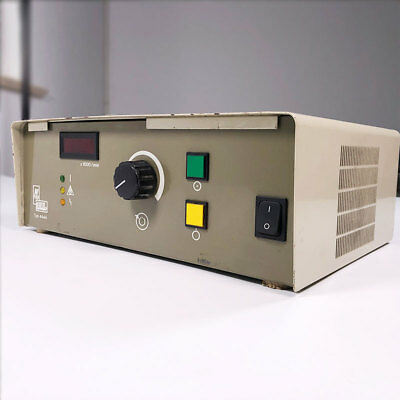 Kavo Ewl Type 4444 Single Spindle Motor Control W 4041 500w 50k Rpm Spindle