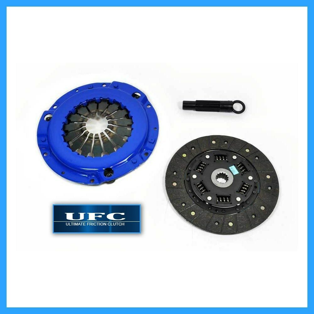 Ufc Stage 2 Clutch Kit 95