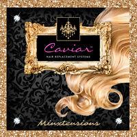 Sarnia! ★Minxtensions Hair Extensions 6 methods ALL HAIR STOCKED