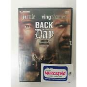 Dvd back in the day