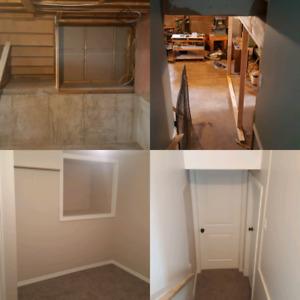 General contractor/ handyman