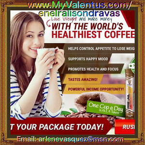 Free sample of slim roast coffee 100% natural for lose weight