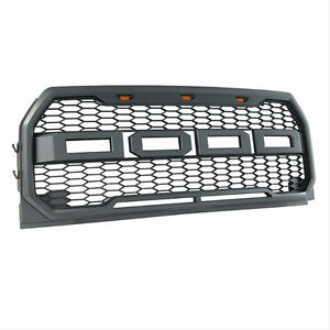 Raptor-Style Packaged Grilles FORD F-150 2015-16