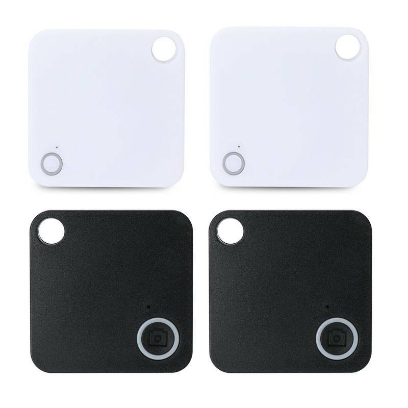 Tile Mate GPS Tracker Finder Locator Android - 4 pack