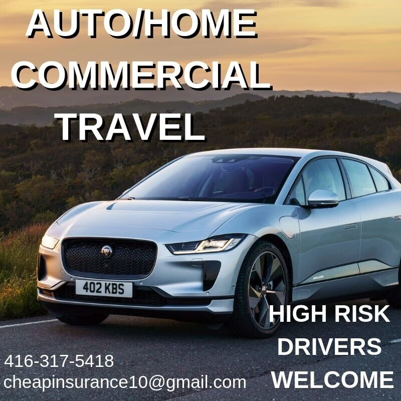 SAVE 60% ON HOME/AUTO/COMMERCIAL/TRAVEL INSURANCE | Other ...