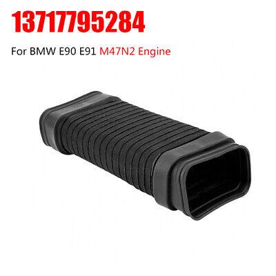 For BMW E90 E91 M47N2 Engine Air Intake Hose Pipe 318d 320d 13717795284 7795284