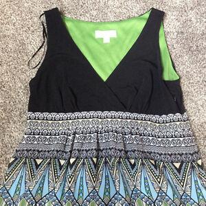 "Size 4 ""Roz & Ali"" Dress Cambridge Kitchener Area image 2"