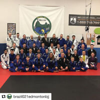 Great Gym for BJJ, Grappling, Kettlebell Sport and NERF Events