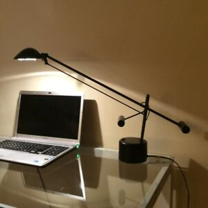 Vintage Desk Lamp - Lampe Retro 1970-80