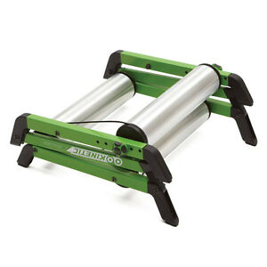 Kinetic Bike Roller (stationary bike rollers) Trainer