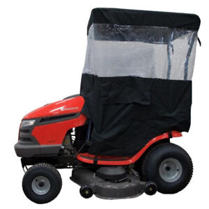 SNOW CAB FOR LAWN TRACTOR - I WANT TO BUY ONE