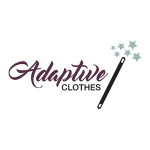 Comfortable, Accessible Clothes for Seniors & Wheelchair Users