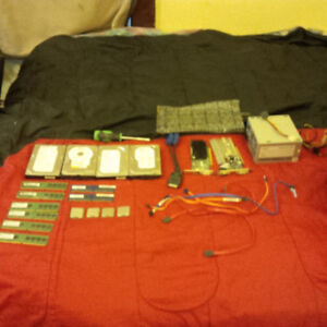 Computer parts for sale Best offer