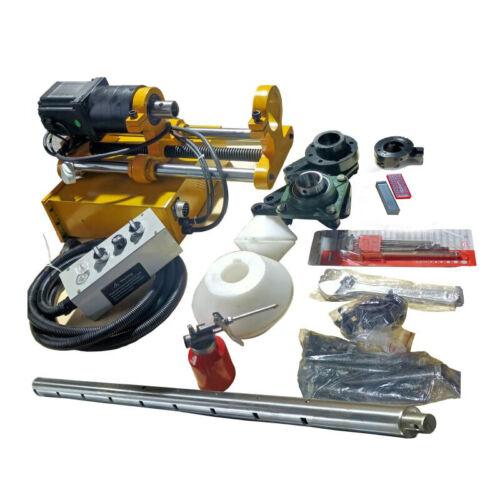 110V 1500mm Portable Line Boring Machine Engineering Mechanical Boring XDT40-2