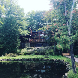 Cottage for rent Simcoe/Muskoka