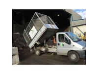 Rubbish removal the best prices in Wales