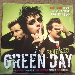 Green Day! An Unofficial Guide to an Awesome Punk Rock Band