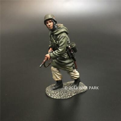 War Park WWII kharkov Battle German Soldier 1/30 KH015 Model Figure Collection