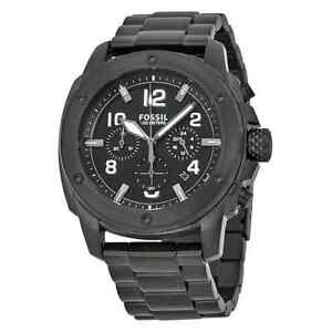 Fossil chronograph watch brand new with tags