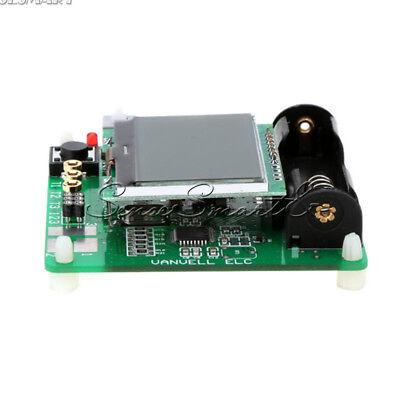 3.7v Version Of Inductor-capacitor Esr Meter Diy Mg328 Multifunction Tester