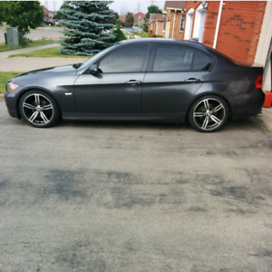 2006 BMW 325i Sedan FIRM PRICE NON-NEGOTIABLE