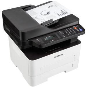 Samsung Xpress M2885FW  wireless multifunction  laser printer