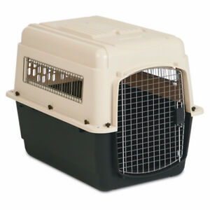 Im Looking for large plastic dog crate