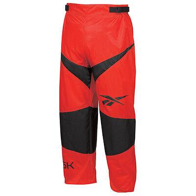 (New Reebok 5K Sr. Roller Inline Hockey Pants Sr Sz XL)